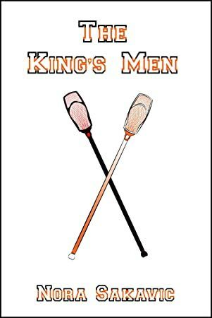 Get Book The Kings Men All for the Game Book 3