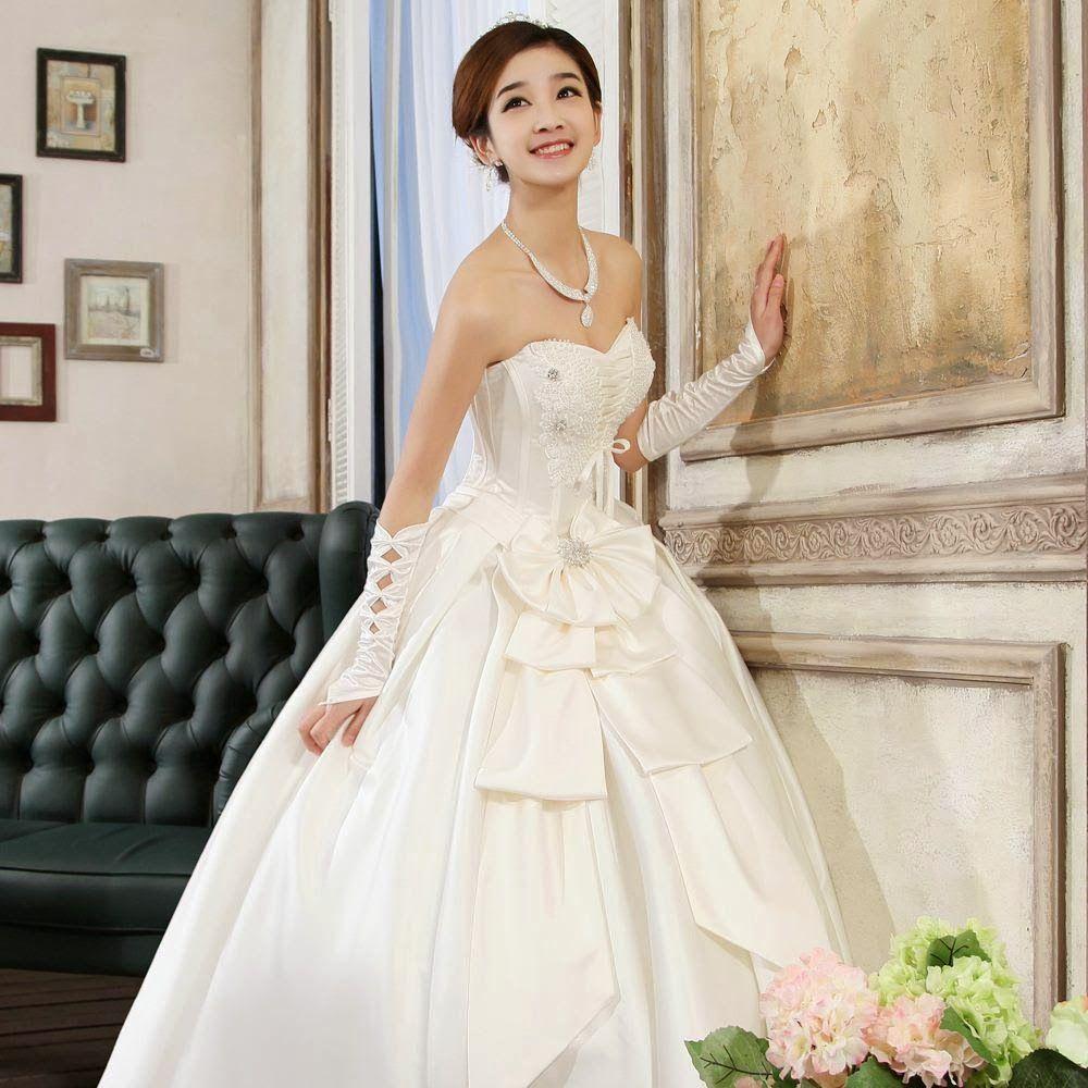 Vestido de novia pelicula coreana