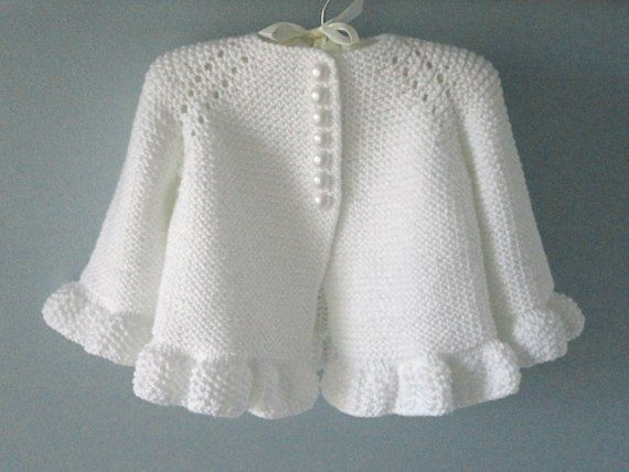 Photo of #Baby #Cardigan #Coat #Garter #Girl #Jacket
