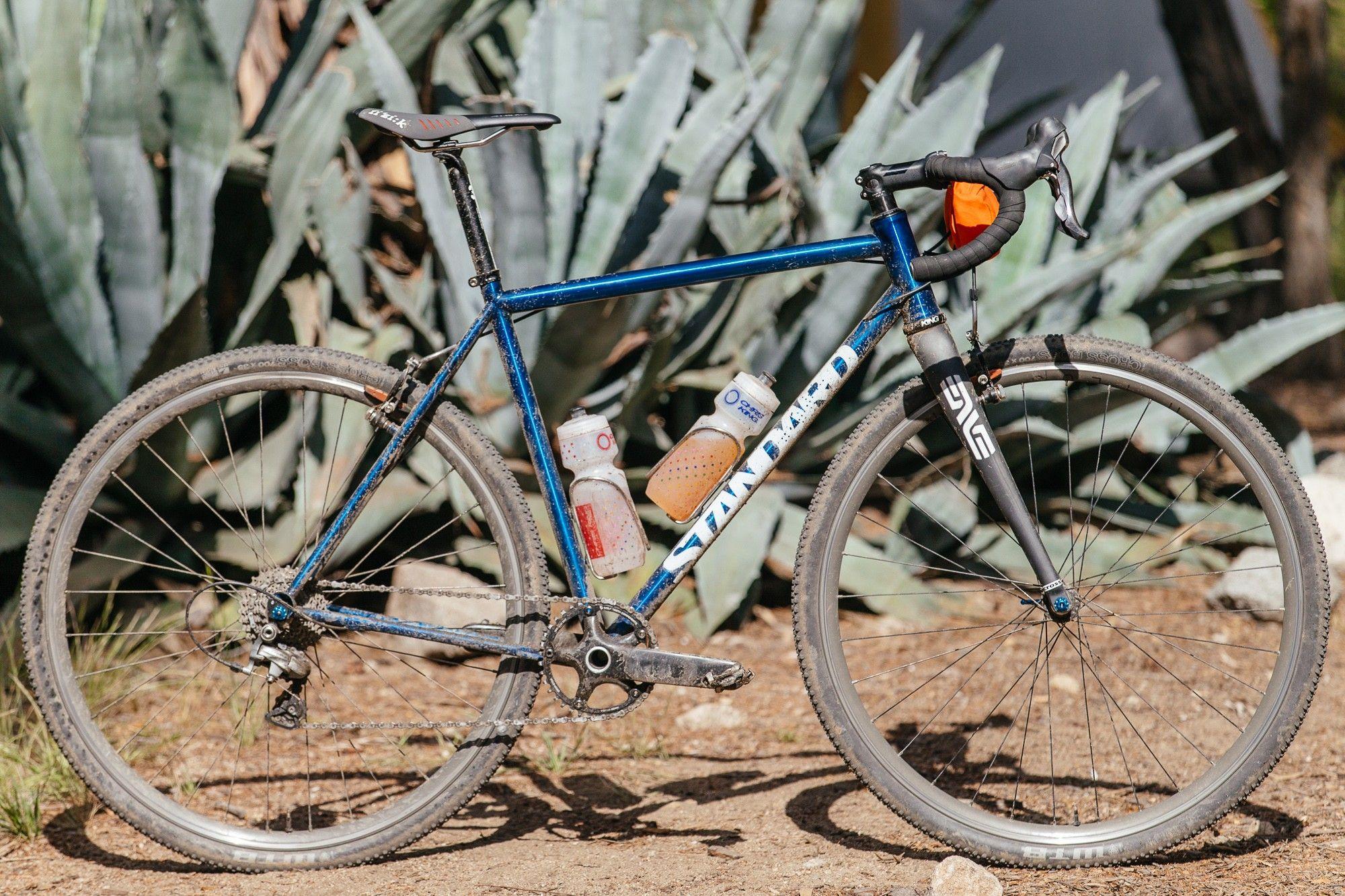 Huy S Standard Byke Co Cross Bike With Images Bike