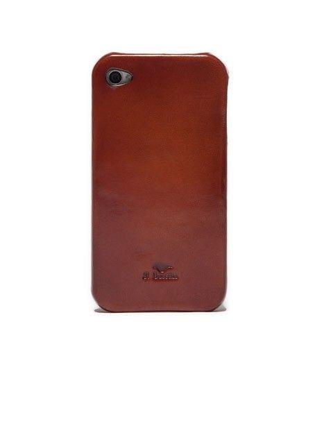 truffol.com | iPhone 4 Case #leather