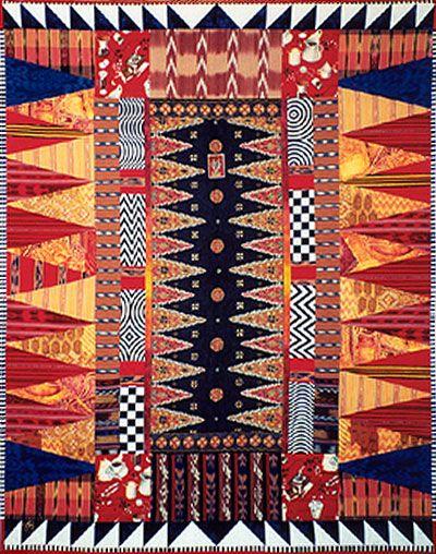 Image detail for -Priscilla Bianchi Art Quilt Galleries | Quilts ... : quilt photos galleries - Adamdwight.com