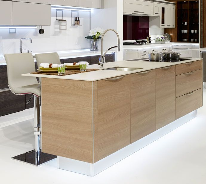 Stoneham Kitchens fahrenheit kitchen part of the avant garde collection by stoneham