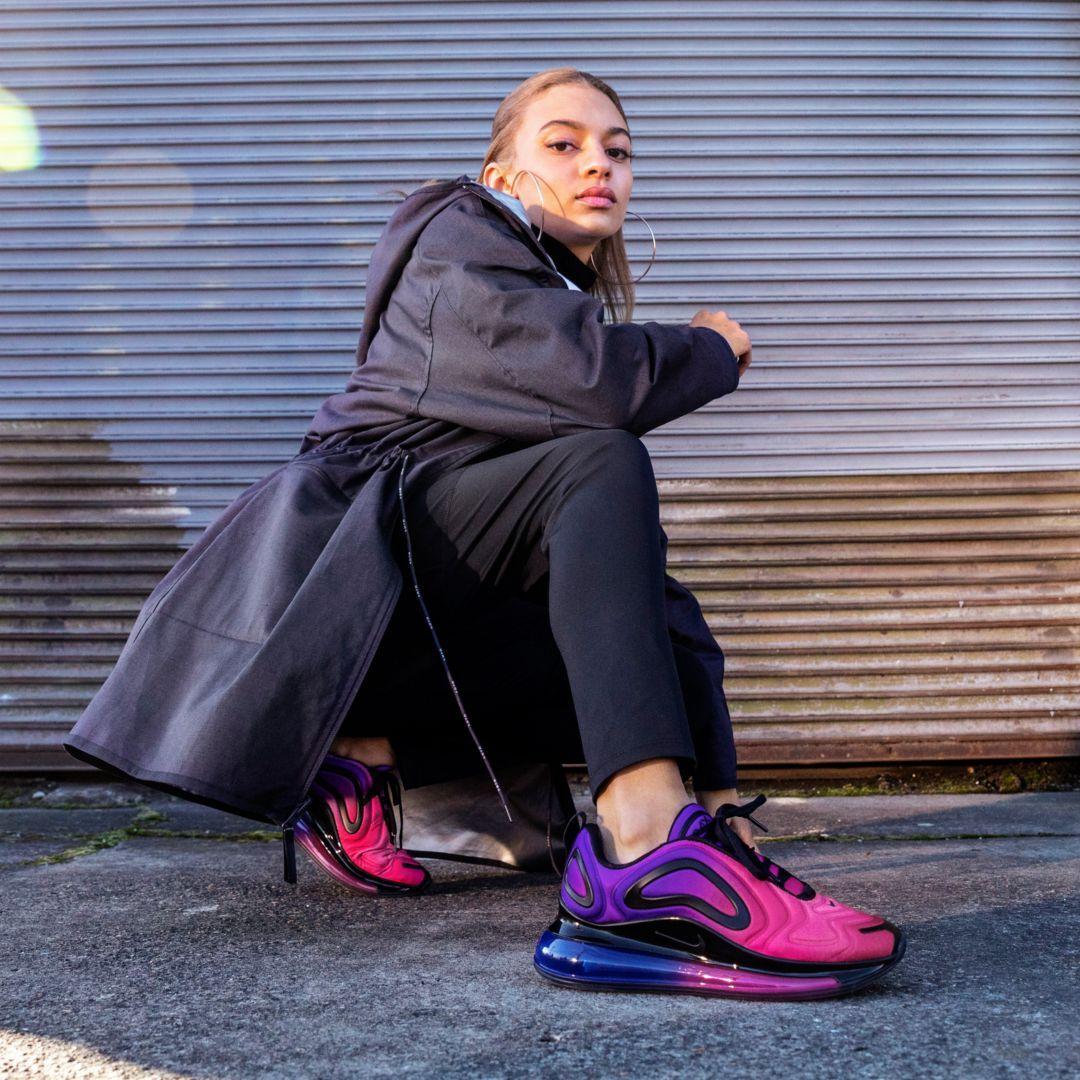 Nike Air Max 720 Women's Shoe. Nike.com
