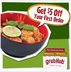 List Of All Current Grubhub Promo Codes And Grubhub Coupons For You To Browse Learn About Grub Hub And See The Comment Section For The N Grubhub Food Grub Hub