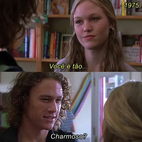 Pin Em 10 Things I Hate About You