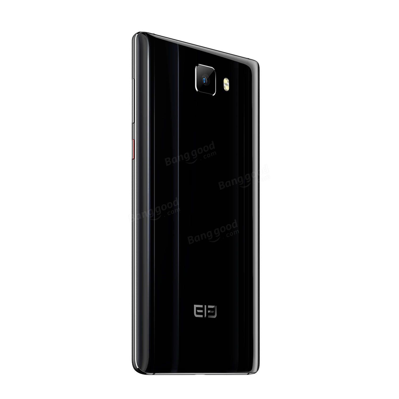 Elephone S8 6 0 inch 2K Display 4GB RAM 64GB ROM MTK6797T Helio X25 Deca core 4G
