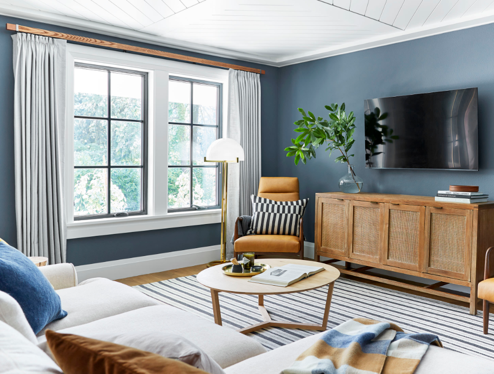 Best Sherwin Williams Blue Paint Colors of 2020 in 2020