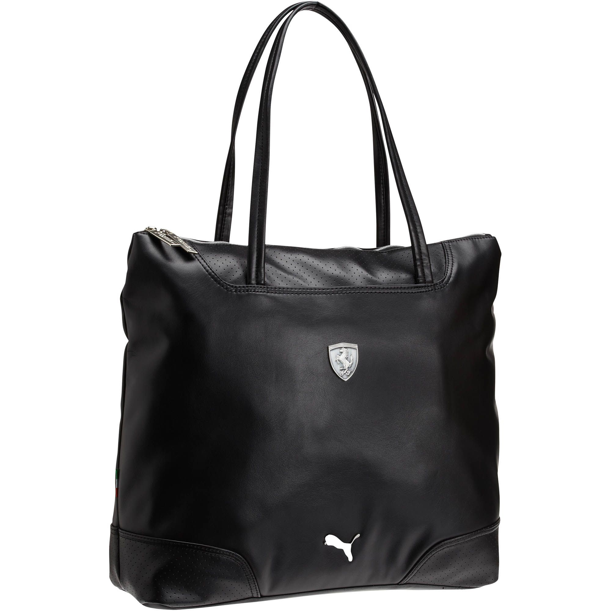 Puma Ferrari Per Bag From The Official Online