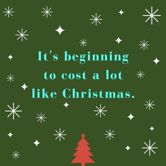 Funny Christmas Quotes Worth Repeating Christmas Quotes Funny Christmas Humor Holiday Season Quotes