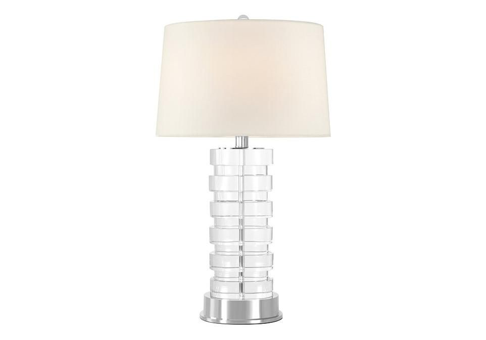 Dorothy Crystal Table Lamp Crystal Table Lamps Table Lamp Lamp