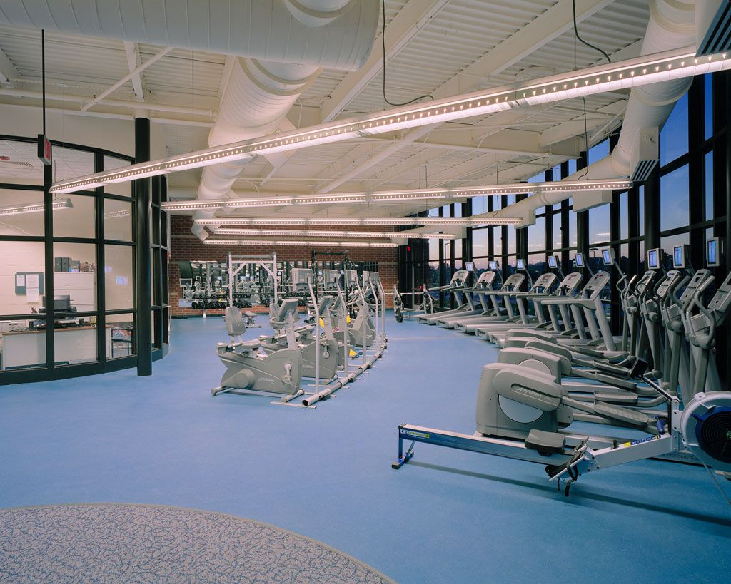 Industrial Light Fancy Gyms Gym Interior Gym Workouts