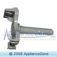 8539324 | Whirlpool Dishwasher Upper Spray Arm Mount | Must