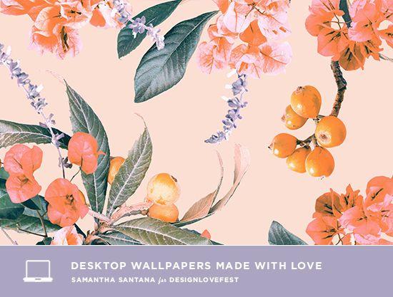 free desktop wallpapers designlovefest Wallpapers Pinterest