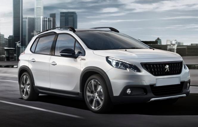 2018 Peugeot 2008 Specs, Features, Interior and Price