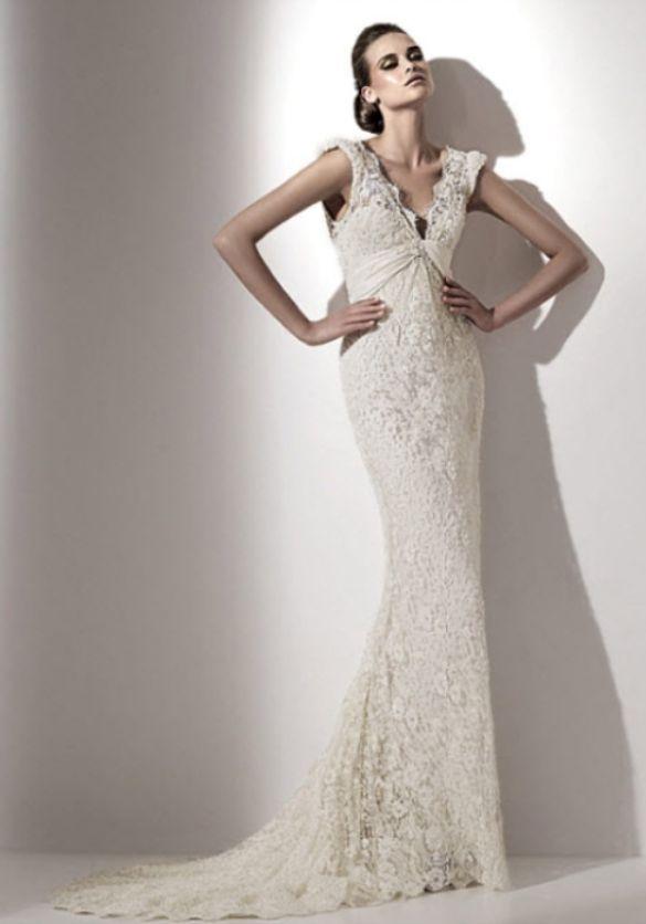 MISSYCURIOUS Dream Wedding Dress Designers Elie Saab V Zahair Murad