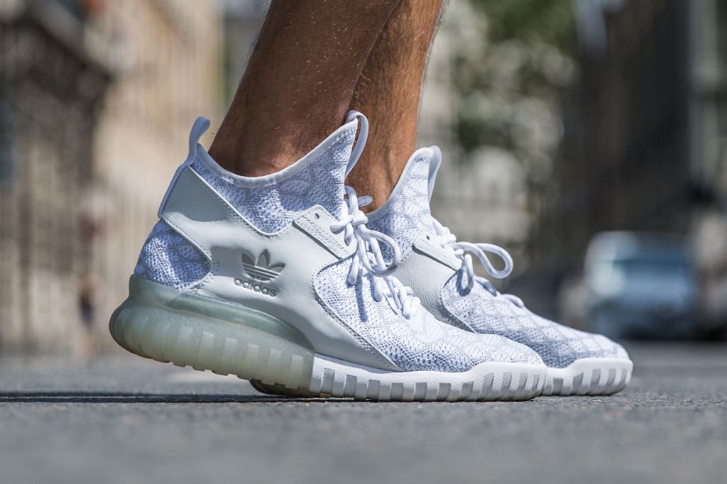 A First Look at the adidas Originals Tubular X Primeknit