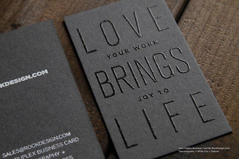 Image result for white foil business cards design business cards free business card templates for rockdesign print customers order a professional business card template online choose from our wide selection of business colourmoves