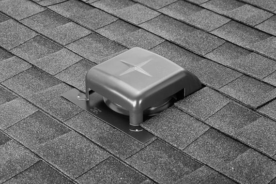 Passive Roof Vents Helping Your House Breathe Easy Roof Repair Roof Leak Repair Roof Vents