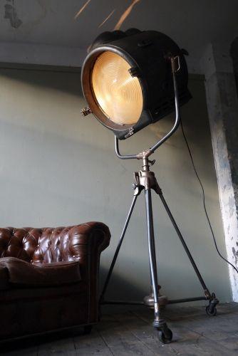 Tres Grand Projecteur Cinema Mole Richardson Studio Pinwood S Izobrazheniyami Svetilniki Osveshenie Lampa
