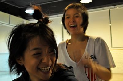 Amber Liu - Pre-debut pictures are like gold ;] | F(x ... F(x) Amber Pre Debut