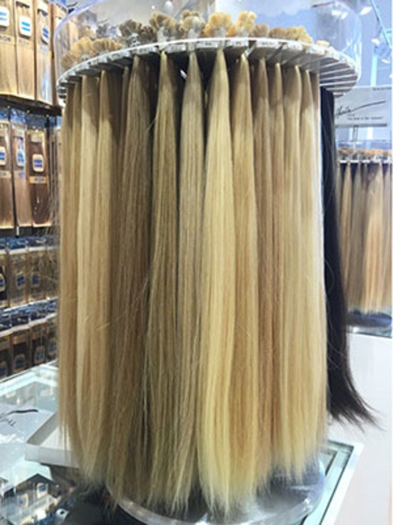 An Insiders Guide To Shopping For Hair Extensions Hair Extensions