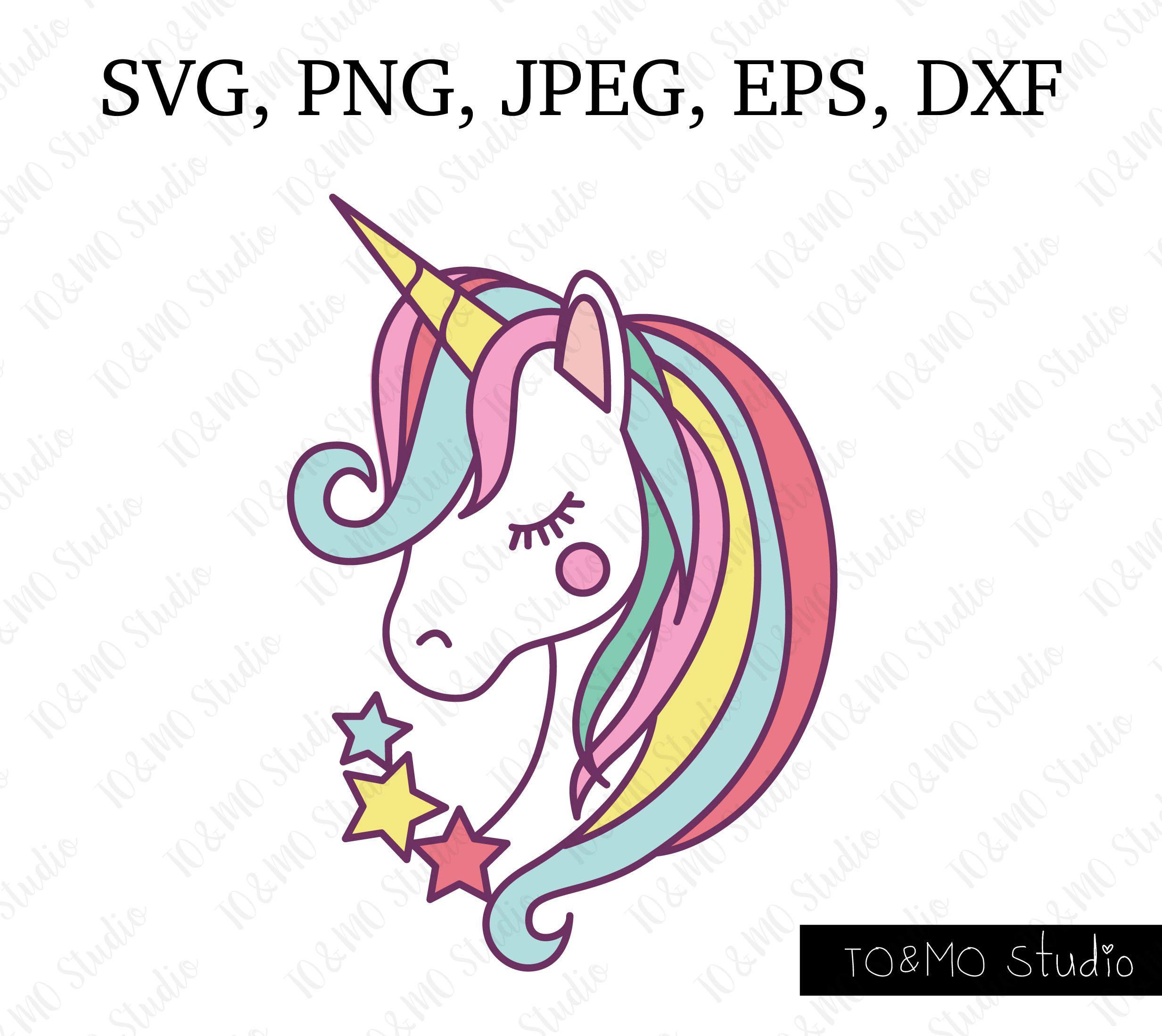 Unicorn Clipart Buscar Con Google Unicorns Clipart Unicorn Svg Unicorn Head