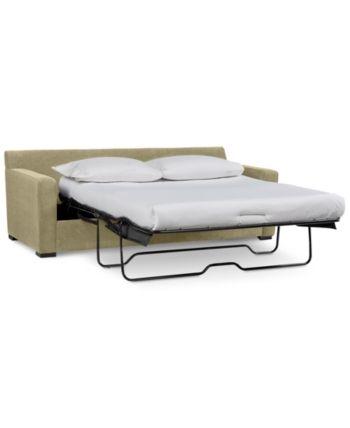 Fabric Queen Sleeper Sofa Bed