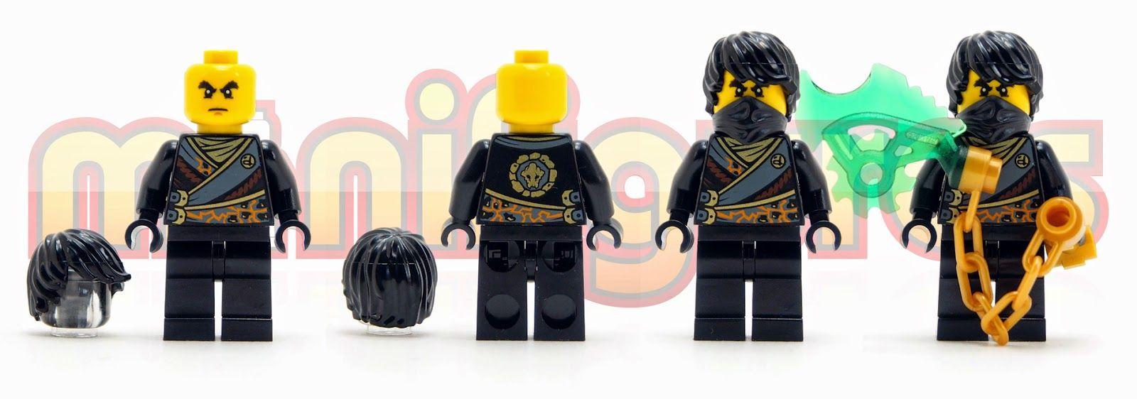 resultado de imagen para lego ninjago kai season 3 figure - Lego Ninjago Nouvelle Saison