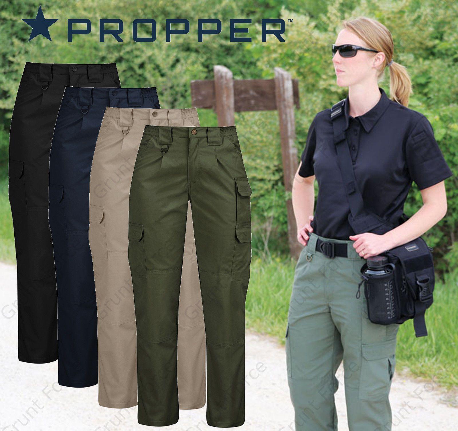 Propper Womens Uniform Tactical Pant
