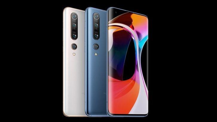 ساعاتی پیش پرچمدار شیائومی می ۱۰ و نسخه پرو آن با امکاناتی اندک پایین تر از گلکسی S20 سامسونگ و البته قیمت کم تر معرفی شدند Xiaomi Note 9 Samsung Galaxy Phone
