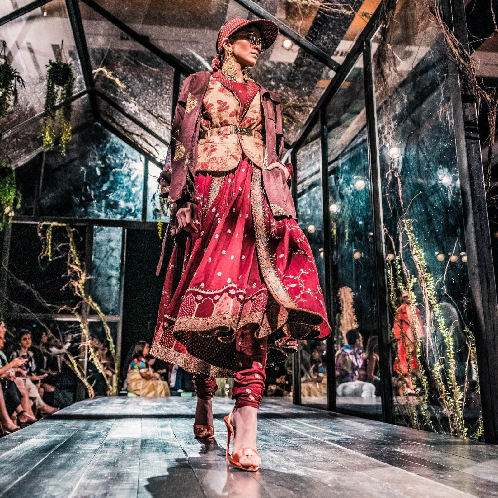 20 Years Of Sabyasachi Photography Assignment 20yearsofsabyasachi In 2020 Sabyasachi Photography Assignments Indian Fashion Designers