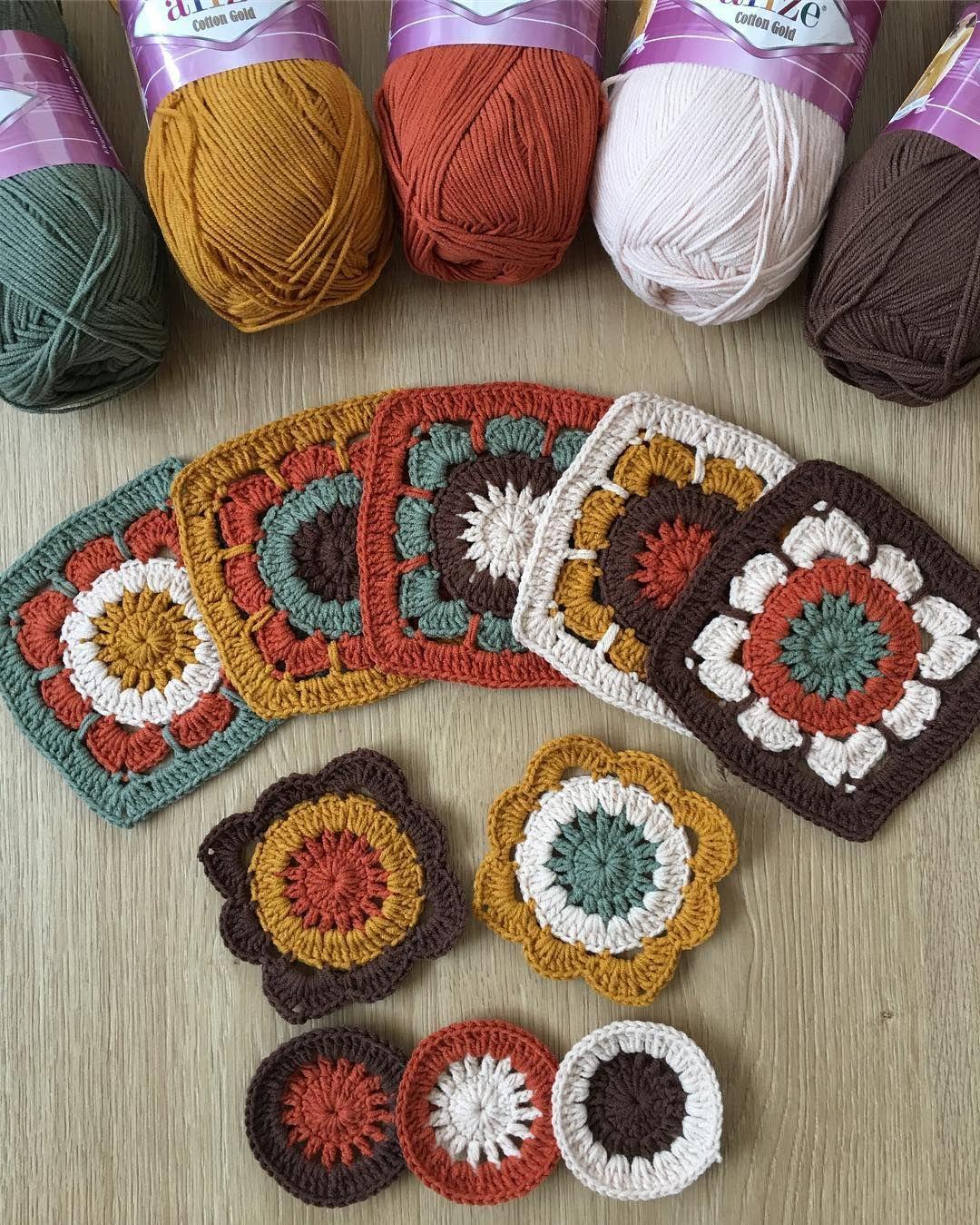 3 779 Likes 113 Comments Sinems Crochet Sinemakbalaban On Instagram Gunaydin Guzel Gecsin Gununuz Tig Isleri Tig Desenleri Buyukanne Kareleri