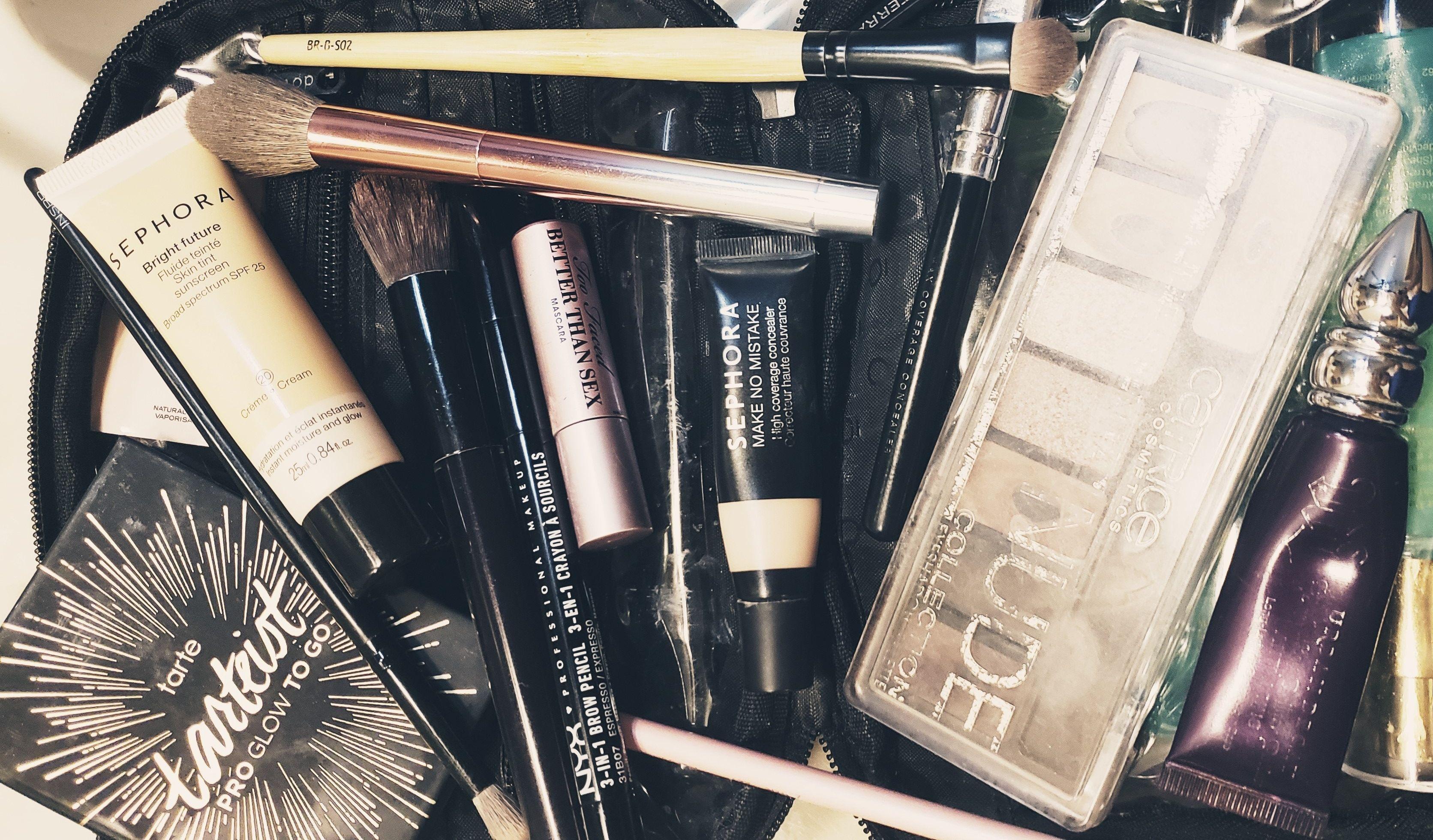 Hands on free makeup classes Makeup class, Makeup, Sephora