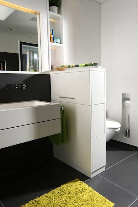 Badezimmer Ideen, Design Und Bilder | Pinterest | Moderne Badezimmer,  Tischlerei Und Raumteiler