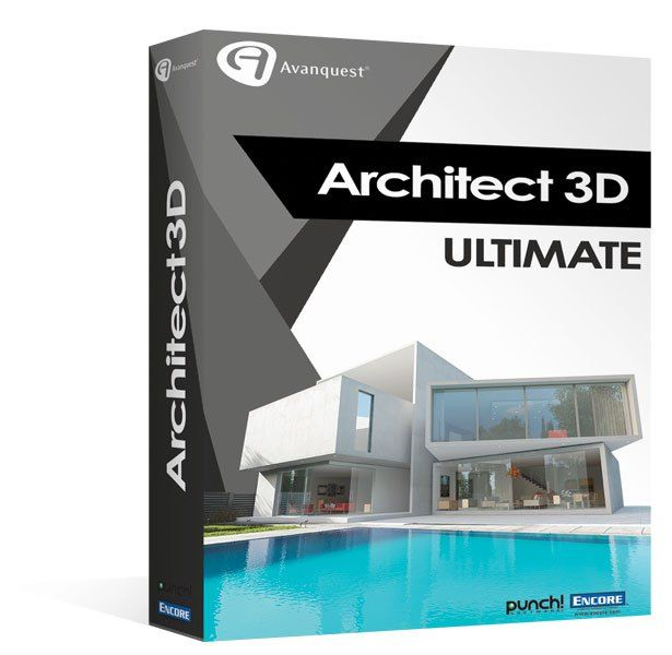 Avanquest Architect 3d Ultimate Plus 20001022 Keygen