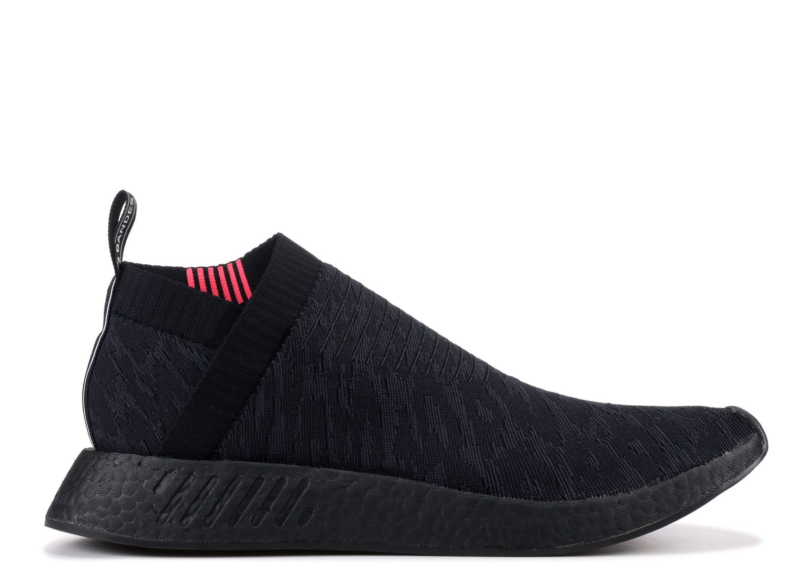 Pin By Majid On Adidas Fashion Shoes Sneakers Triple Black Adidas Nmd