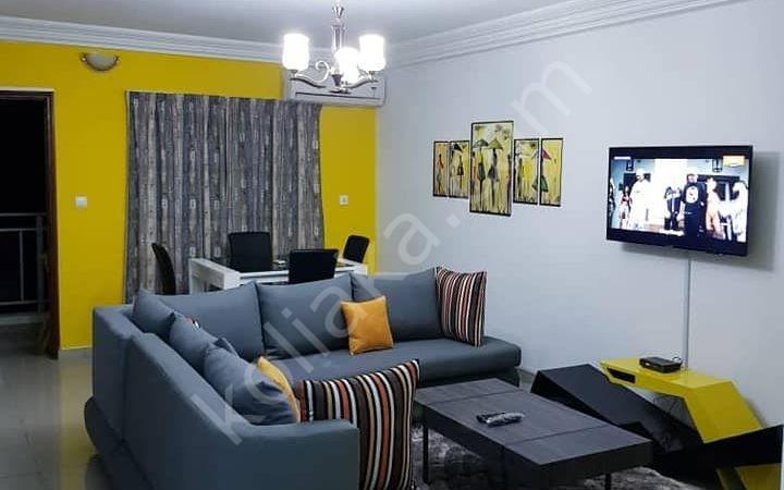 Appartement Meuble 3 Pieces A Louer Aux Deux Plateaux Cocody Abidjan Residence Meublee Securisee Koliaka Com Annonce Appartement Meuble A Louer Appartement