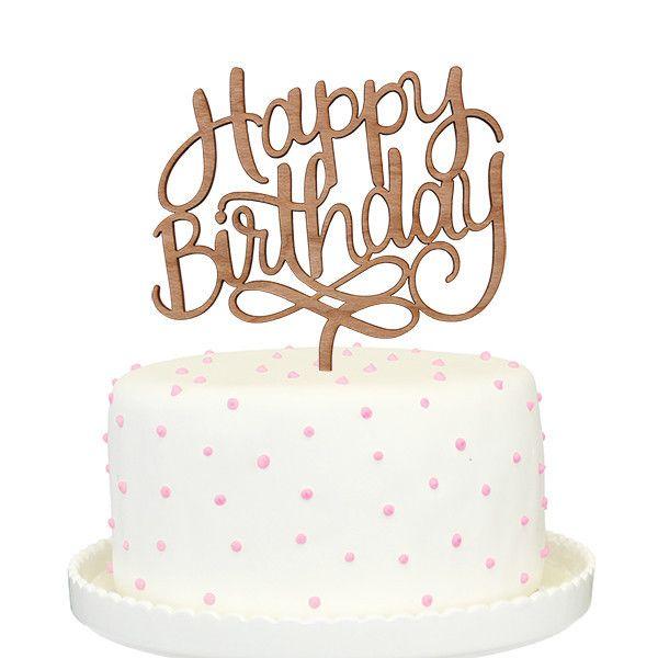 Sensational Happy Birthday Cake Topper Happy Birthday Cake Topper Birthday Personalised Birthday Cards Petedlily Jamesorg