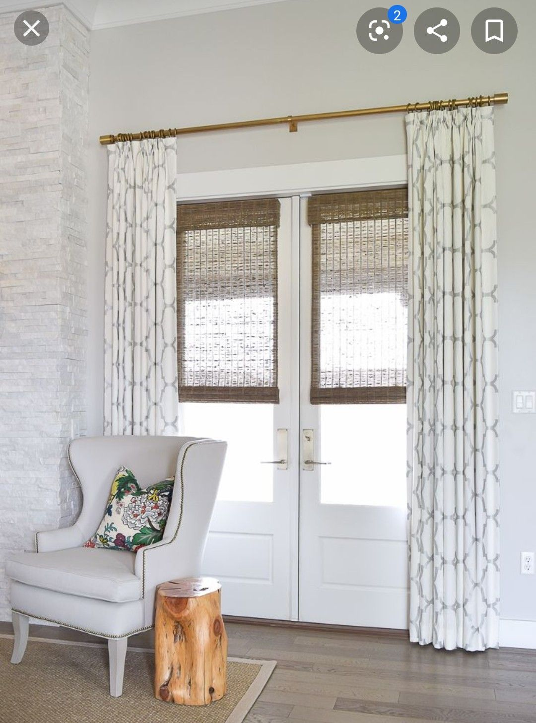 Pin By Lea On Glenmore Home Interior Ideas In 2020 Window Treatments Living Room Curtains Curtains Living Room Popular Window Treatments