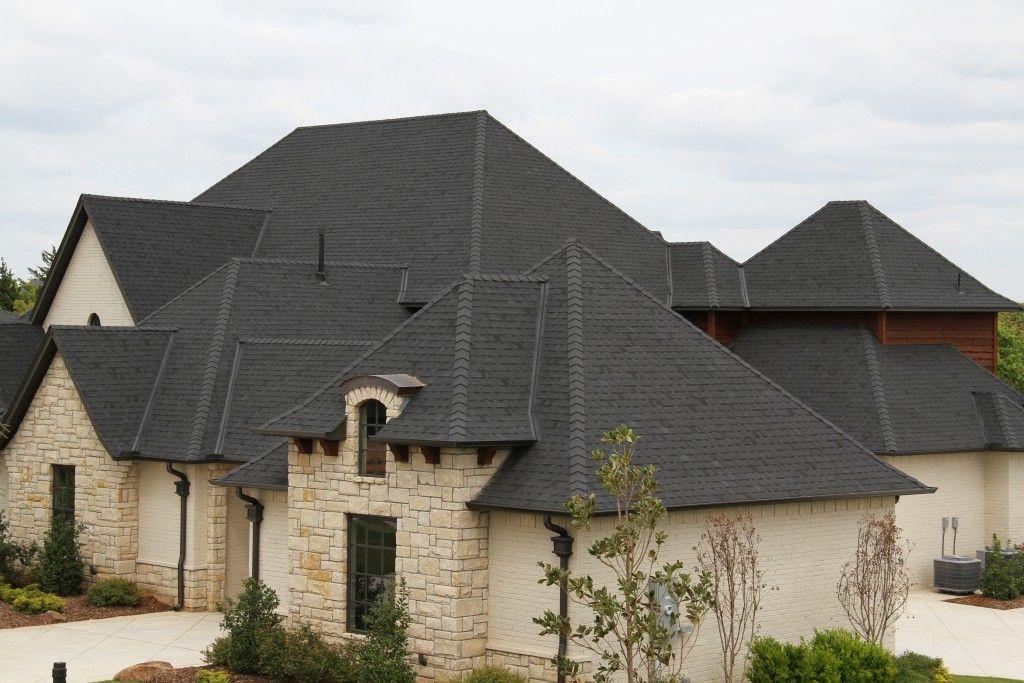 Best Antique Black Pabco Premier Pabco Roofing Limestone 400 x 300
