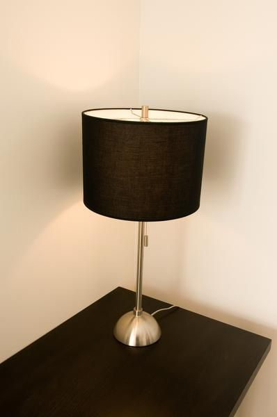 How To Shorten A Lamp Cord Lamp Shades Antique Lamp Shades Lamp Cord