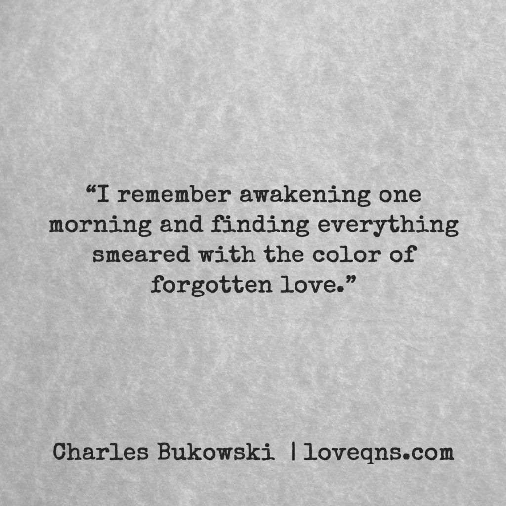 In Memory Of Lost Loved Ones Quotes I Remember Awakening One Morning And Finding Everything Smeared