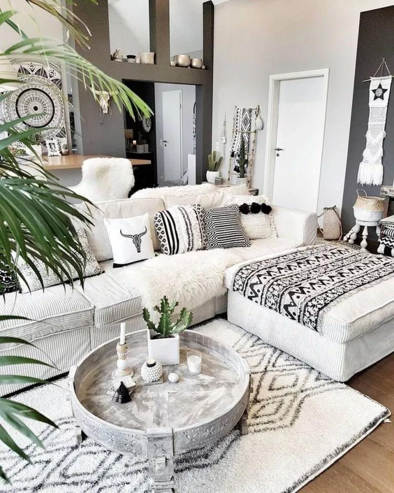 66 Gorgeous Living Room Designs Ideas To Livingroom - Home Decor