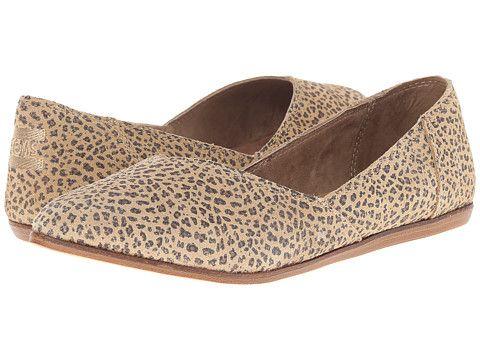 Toms jutti flats, Flat shoes women