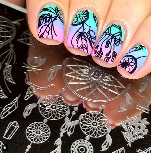 Many Dream Catcher Stamping Images Optional Do You Love Them