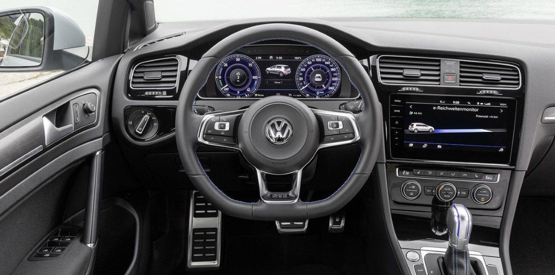 2021 Volkswagen Golf 8 Technology Volkswagen Volkswagen Golf Golf