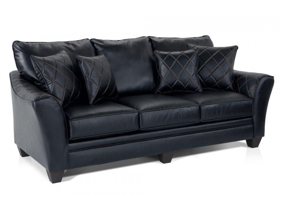 Raven Sofa, Chair & 1/2 and Storage Ottoman | Living Room Sets | - Raven Sofa, Chair & 1/2 And Storage Ottoman Living Room Sets