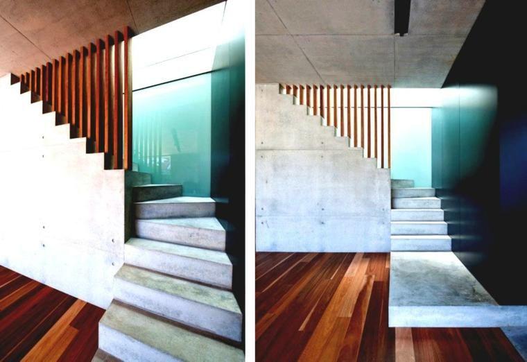 treppe in minimalistischem stil bilder, interior design haus 2018 moderne treppen im minimalistischen stil, Design ideen