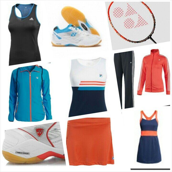 Badminton Outfit Summerproof Badminton Outfits Tennis Wear Badminton